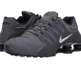4ec2c81fe24 Tênis Nike Shox Masculino