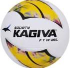 Bola Society F7 Brasil Kagiva