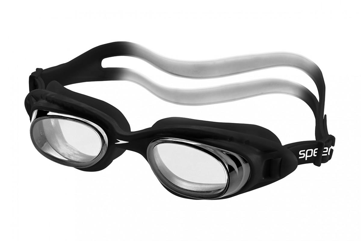 39dee5f16 Óculos de Natação Speedo Infantil Masculino. 1 ...