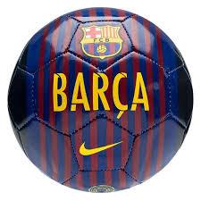 Bola Mini Barcelona Nike